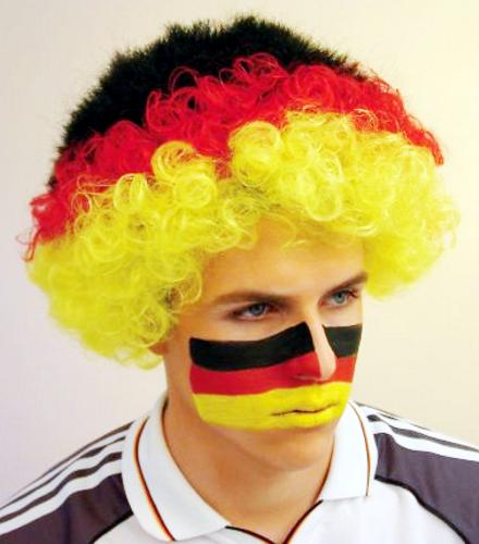 Fanper/ücke Hairskin Deutschland